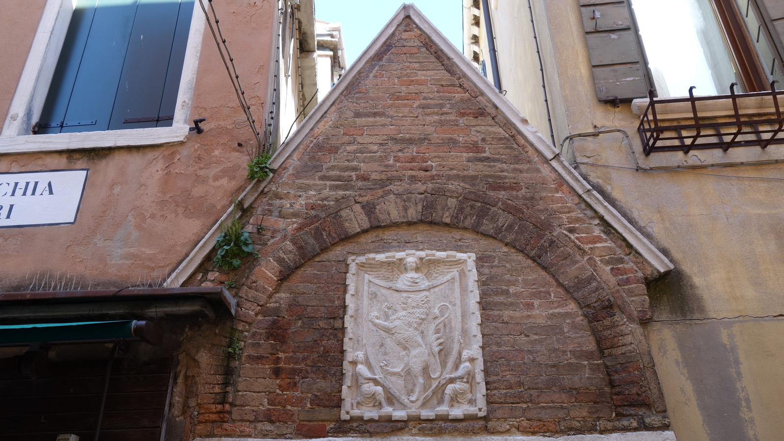 013 - Verso San Giacomo dell'Orio