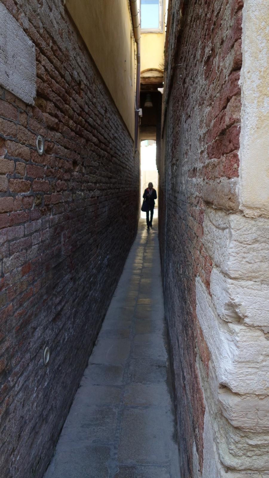 014 - Verso San Giacomo dell'Orio