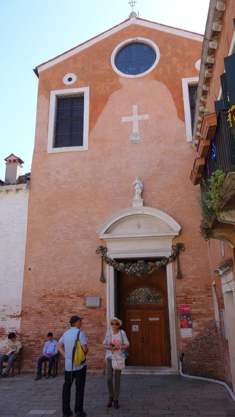 018 - Verso San Giacomo dell'Orio