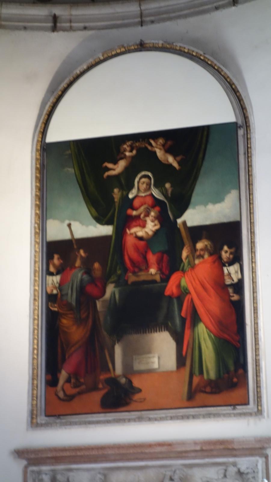 026 - San Giacomo dell'Orio