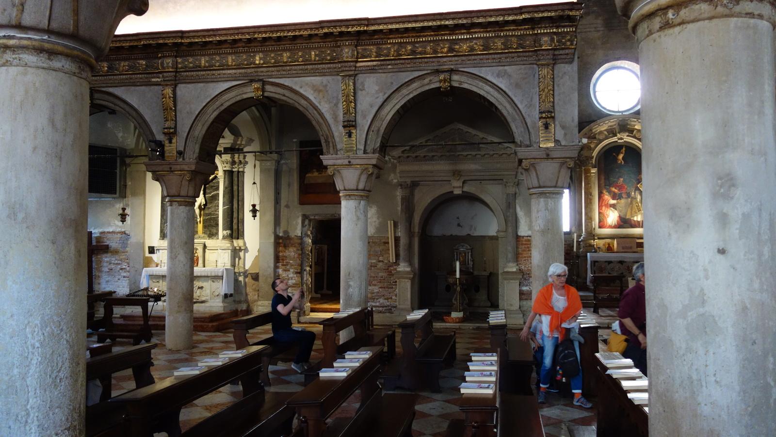 029 - San Giacomo dell'Orio