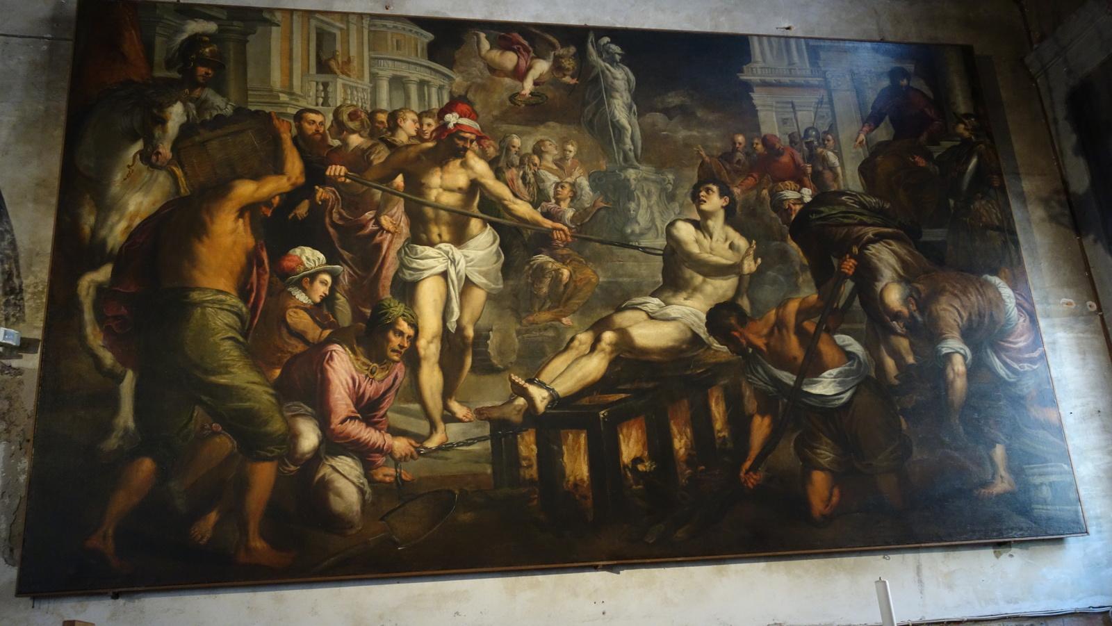 032 - San Giacomo dell'Orio