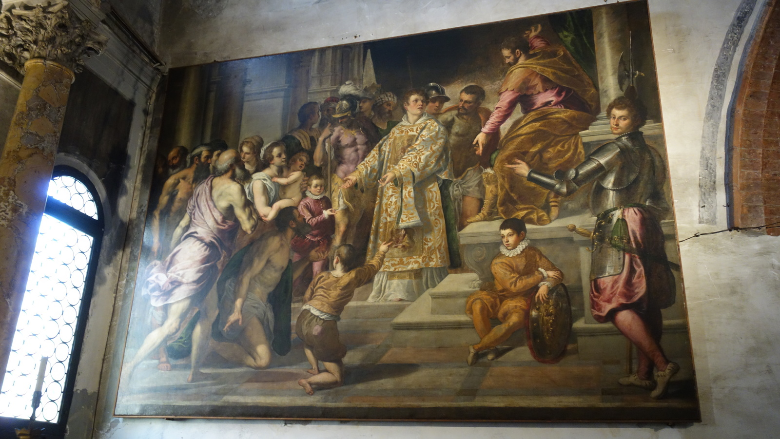 033 - San Giacomo dell'Orio