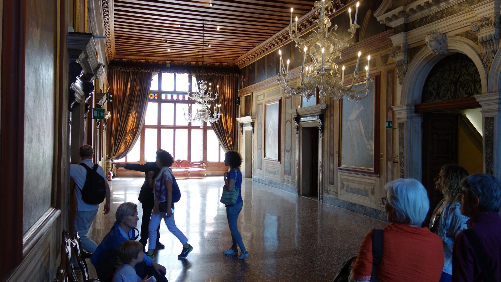 036 - Palazzo Mocenigo