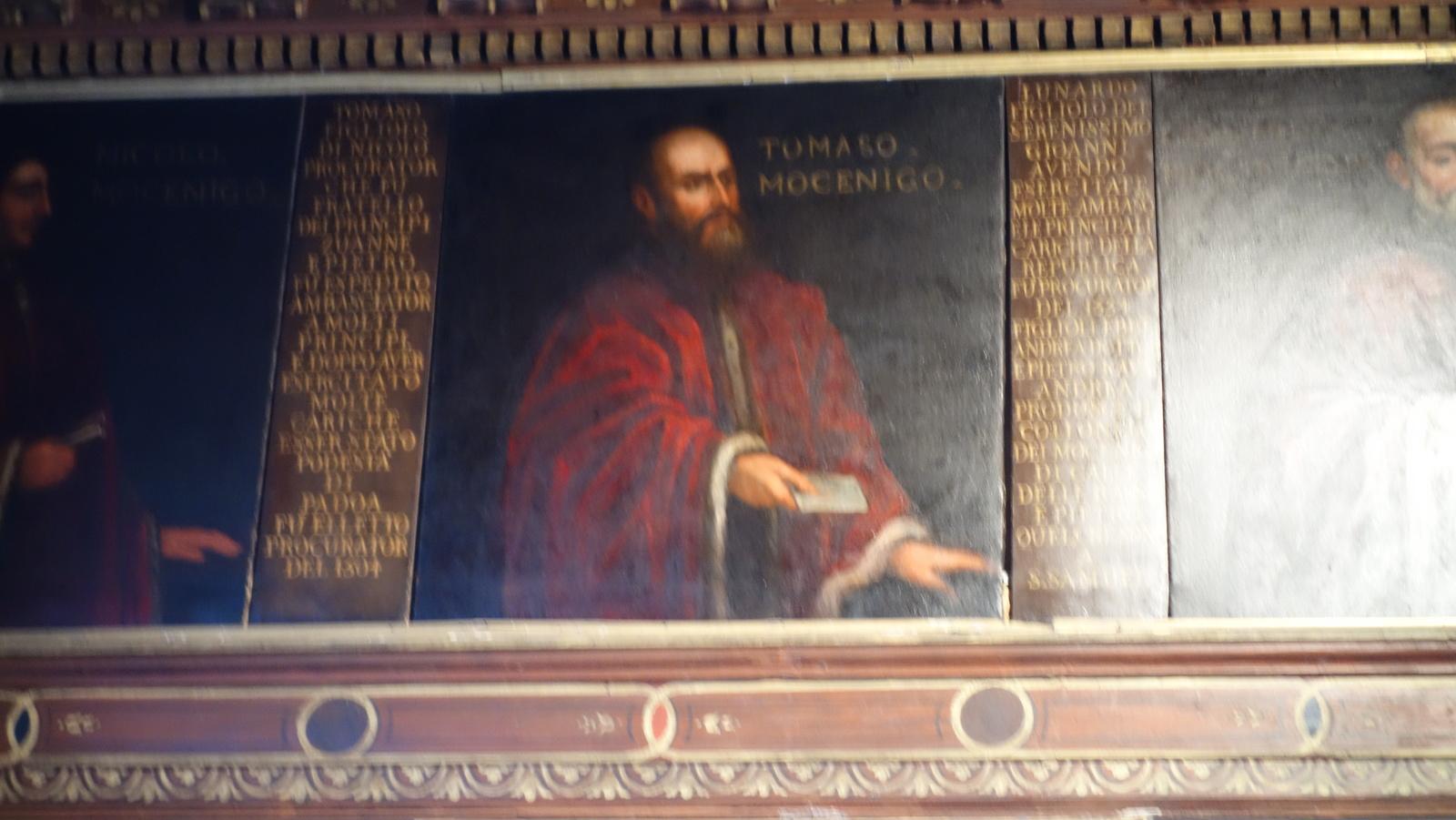 039 - Palazzo Mocenigo