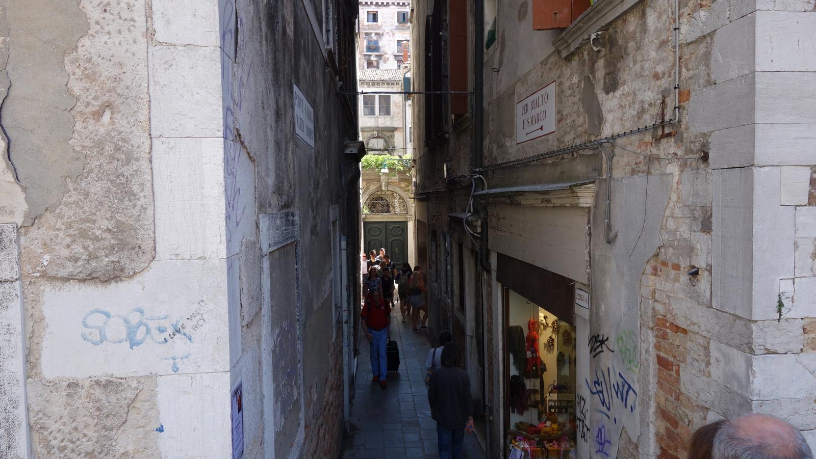 055 - Verso Rialto