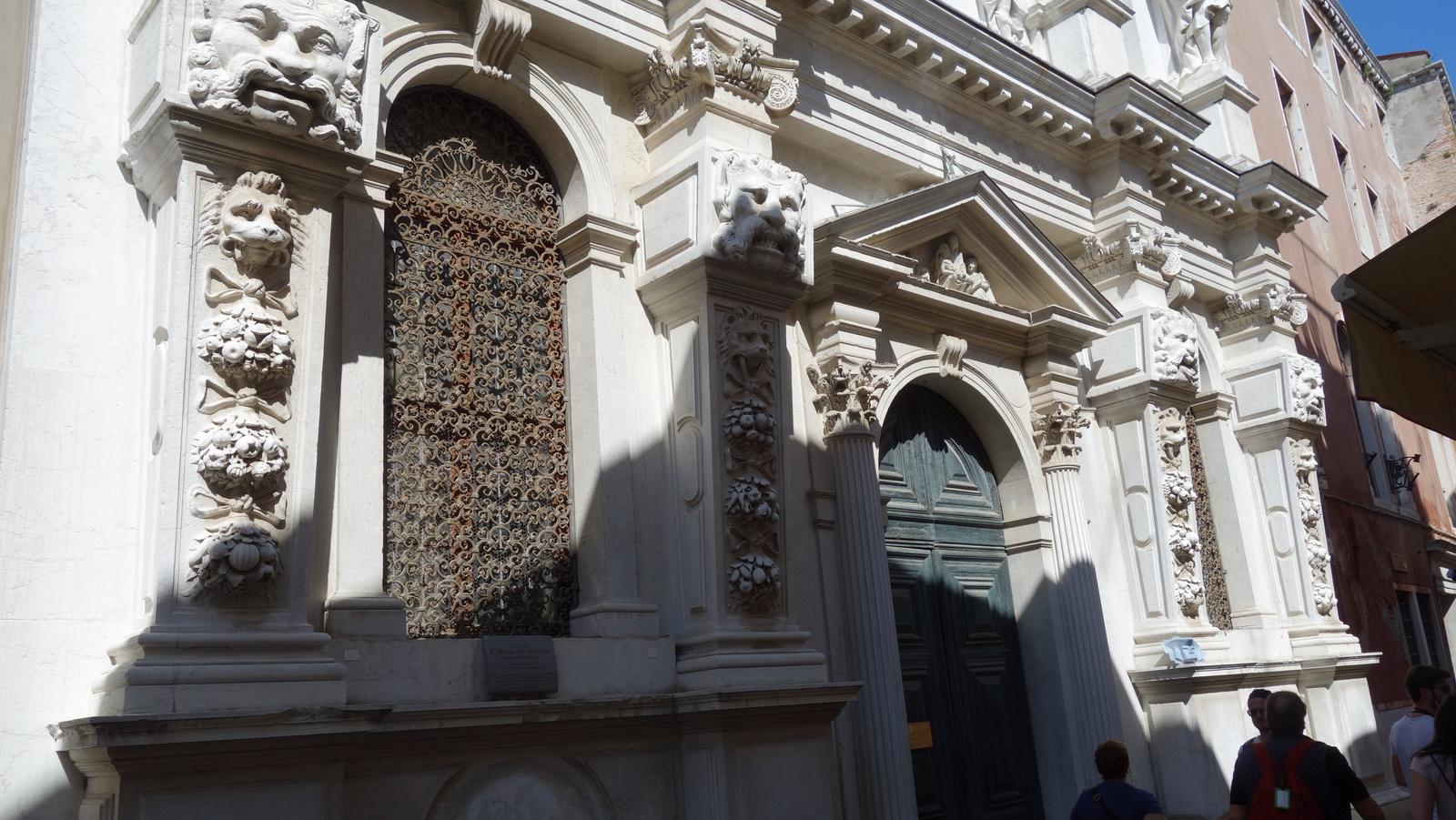 061 - Verso San Francesco della Vigna