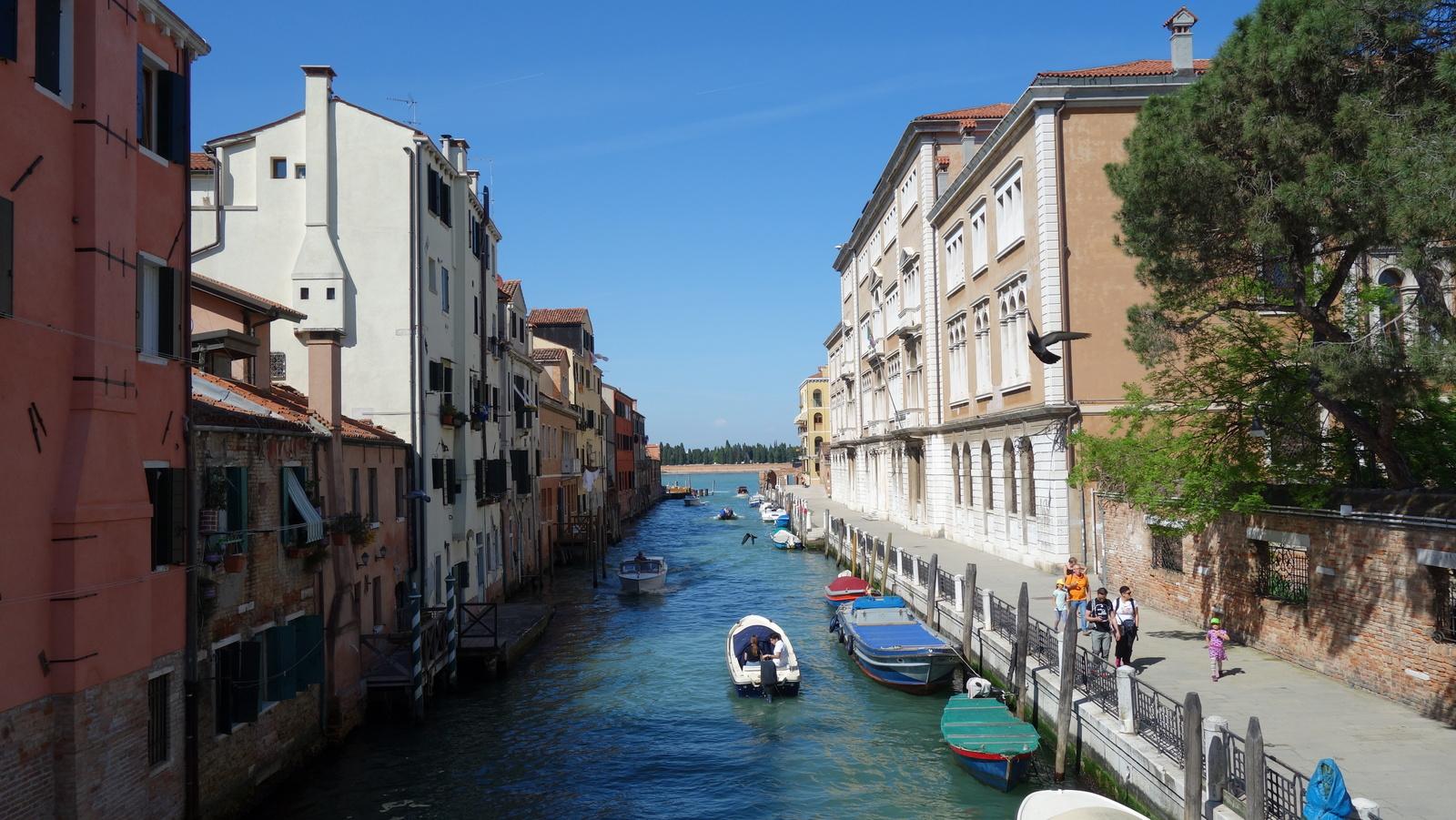 062 - Verso San Francesco della Vigna