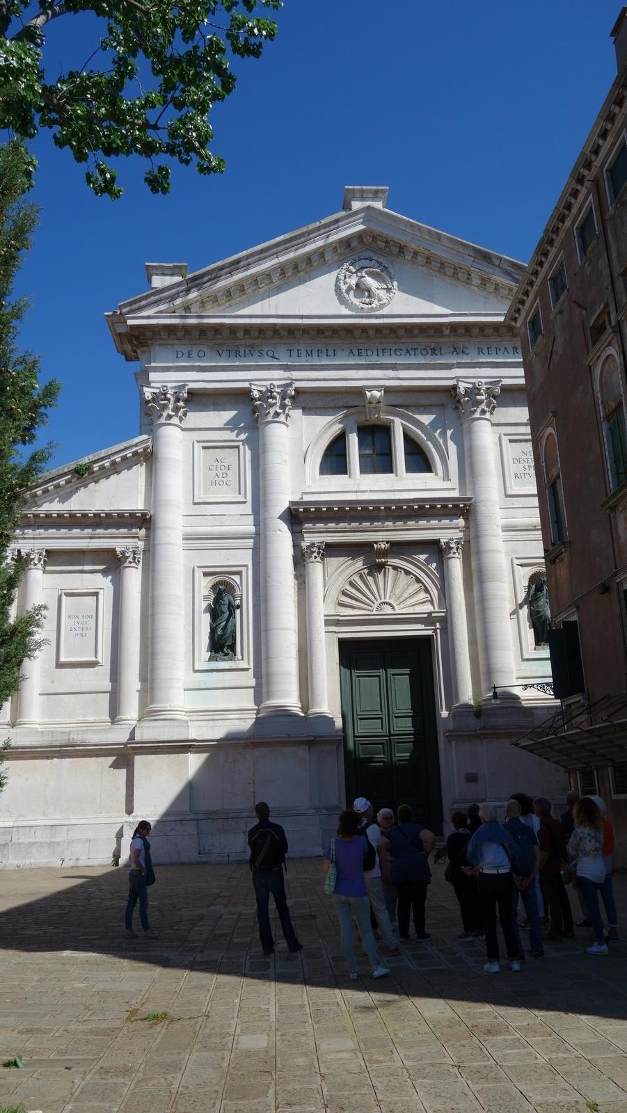 063 - San Francesco della Vigna